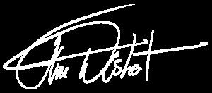 Tim Weisheit Signatur