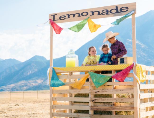 Als Kaufmann/-frau im E‑Commerce musst nicht lokal Limonade verkaufen