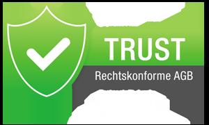 Tim Weisheit AGB Trust Banner