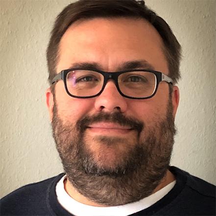Tim Weisheit Teammitglied Matthias