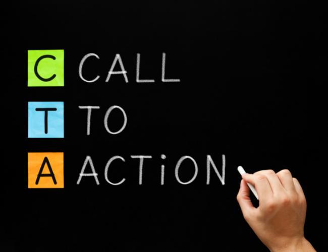 Call to Action Design in der Verkaufspsychologie