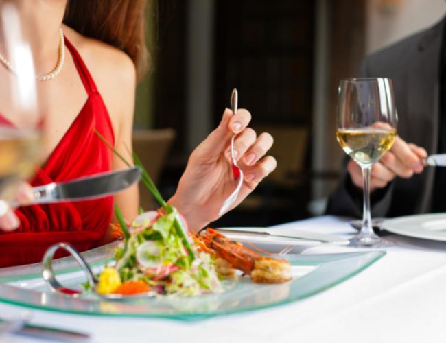 Der Decoy Effekt im Restaurant