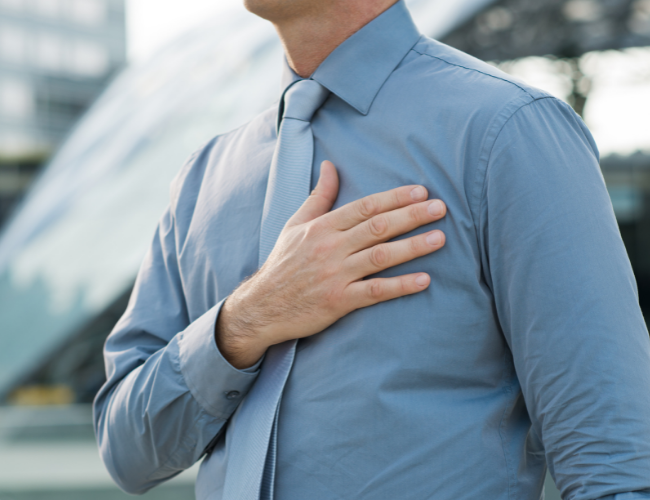 Hand aufs Herz - überzeugen durch Verkaufspsychologie