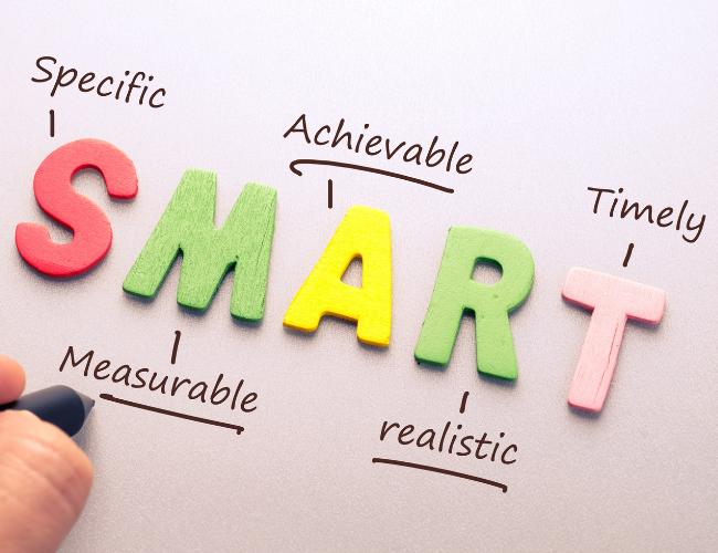 Durch SMARTe Ziele zur Social Media Strategie
