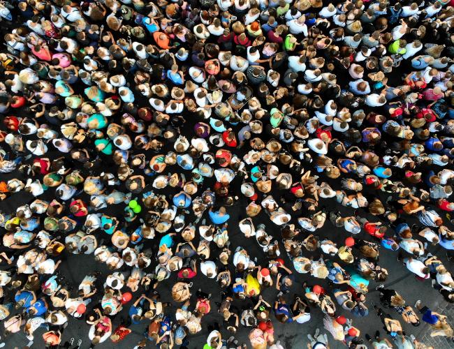 Social Proof - Psychologie der Masse